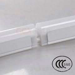 LED T5无缝一体化灯管
