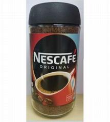 NESCAFE CLASSIC 200G (JAR)