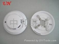 UH 4 wire smoke fire detector with high safety 4