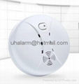 UH Optical smoke detector alarm with high safety 1