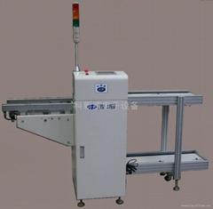 SMT上板机自动收板机