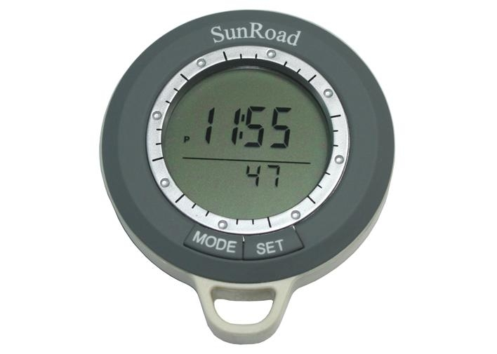Customized gift   Digital compass 1