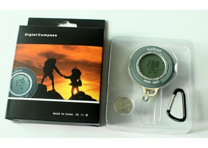 Customized gift   Digital compass 2