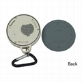 Mini multifunction digital altimeter &