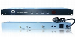 单路邻频调制器(QY-1800M)