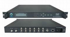 四路轉調器(DVB2000G)