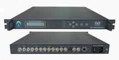 四路編碼器(DVB400BM)