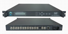 四路编码器(DVB400BM)