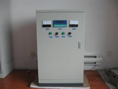 微机供水控制柜