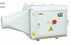 靜電空氣淨化器