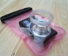 Camera Waterproof Bag,waterproof Case for Camera,Waterproof Zoom Lens Case