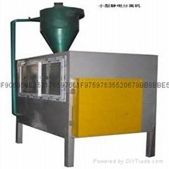 Copper separation equipment