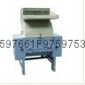 Plastic crusher maintenance