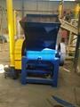 Plastic crusher maintenance 3
