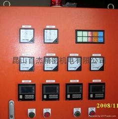 控制櫃,控制盤