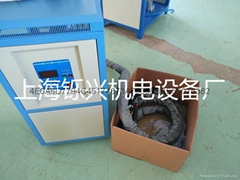 手持便攜式大功率感應焊機
