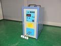 感应车刀焊接机 1