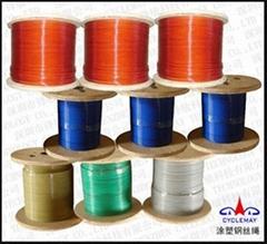 優質鋼絲繩
