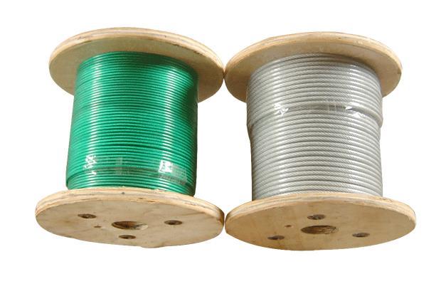 不鏽鋼絲繩 3