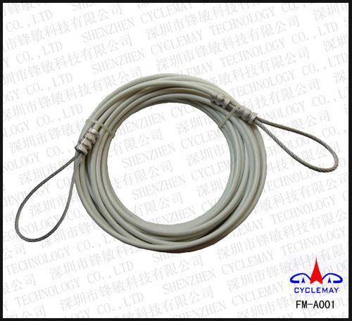 鋼絲繩拉索 1