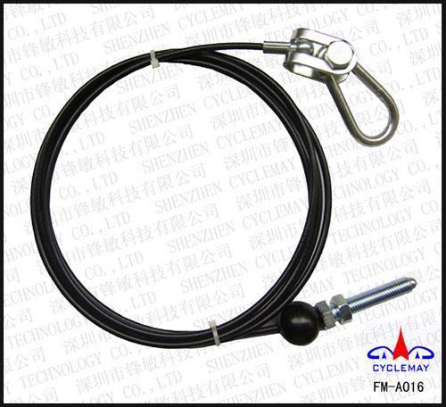 健身器材鋼絲繩 2
