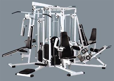 健身器材鋼絲繩 1