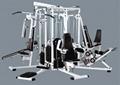 健身器材鋼絲繩