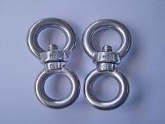 不鏽鋼弔環螺絲