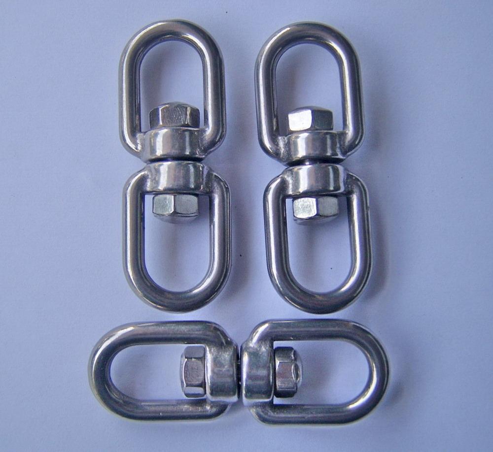 不鏽鋼弔環螺絲 2