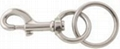 不鏽鋼弔環螺絲 3
