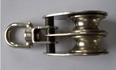 不鏽鋼滑輪 3