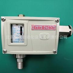 礦用防爆壓力控制器