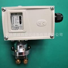 過濾用差壓控制器