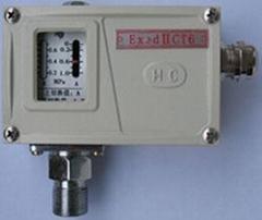 防爆隔爆压力控制器