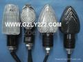 KEGE Motorcycle  indicator light LED 1