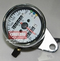 motorcycle street bike speedometer led