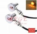 KEGE Motorcycle  indicator light LED 5