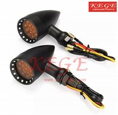 LED indicator light racer cafe