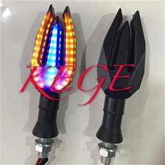 KEGE Motorcycle LED signal light