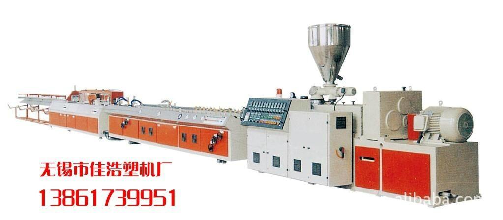 微晶石木地板生产线技术 4