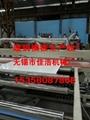 木塑发泡建筑模板生产设备 3
