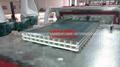 塑料活动板房中空T型瓦机械设备 4