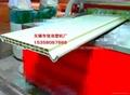 塑料活动板房中空T型瓦机械设备 5