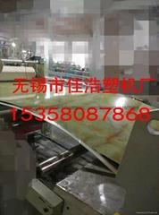 PVC仿大理石板材机械设备