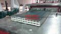PVC活动板房内墙隔板机械设备