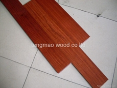 jatoba multilayer engineered wood flooring