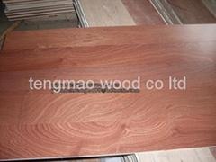 multilayer engineered wood flooring
