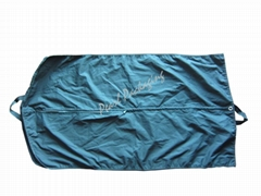 Polyester Suit Cover