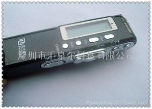 清華紫光錄音筆 1