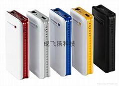 WiFi移动电源3G 7800MA